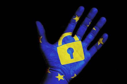 """""""Eurobarometras"""": 73 proc. europiečių yra girdėję bent apie vieną iš savo duomenų apsaugos teisių"""