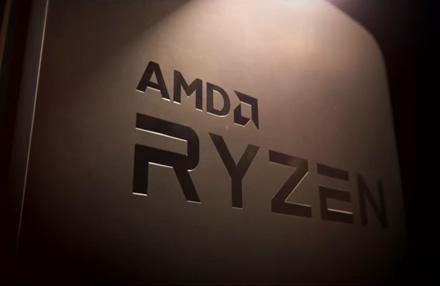 "Stopkadras / ""AMD Ryzenl"""