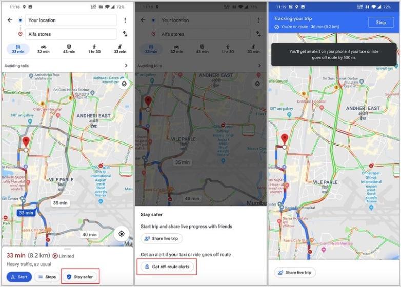 """""""Google"""" planuoja """"Google Maps"""" atnaujinimą: taupys jūsų pinigus"""