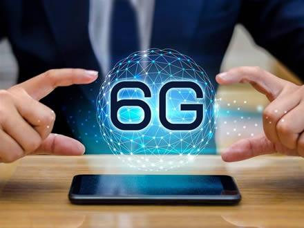 """""""Samsung"""" ir vėl kalba apie 6G ryšį: """"Mes turime mesti iššūkį sau patiems"""""""