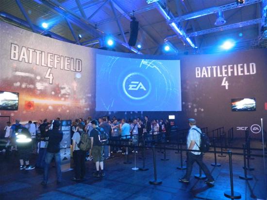"""""""EA"""": Žaidimų prenumeratos prives mus prie keistų ir kūrybingų žaidimų"""