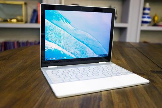 """Viskas ką Jums reikėtų žinoti apie """"Google Chromebook"""""""