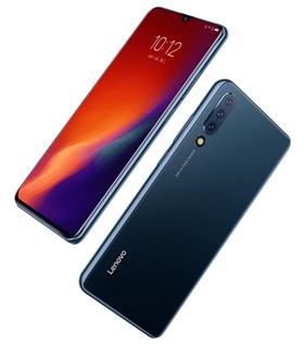 """""""Lenovo"""" pristatė dar vieną """"Z6"""" išmanųjį telefoną – šįsyk už dar žemesnę kainą"""