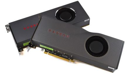"""""""Radeon RX 5700"""" serijos vaizdo plokštės nepalaiko """"CrossFire"""""""