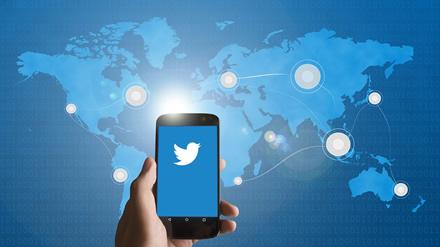 """Teismo nuosprendis: D. Trumpas negali blokuoti žmonių socialiniame tinkle """"Twitter"""""""