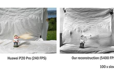 Stopkadras / Įvykių kamera vaizdą filmuoja visiškai kitokiu principu