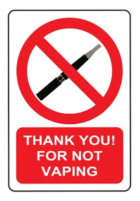 Rimtas perspėjimas: net neilgas elektroninių cigarečių naudojimas gali sukelti kamieninių smegenų ląstelių mirtį
