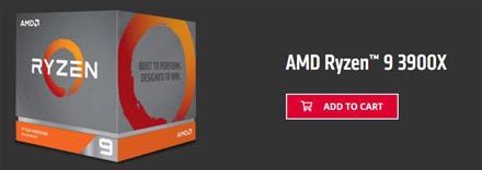 """AMD siūlo tiesiogiai pirkti """"Ryzen 3000"""" procesorius ir """"RX 5700 (XT)"""" vaizdo plokštes"""