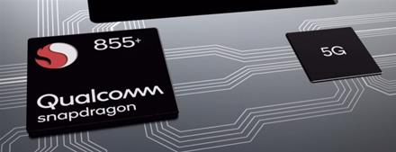 """""""Asus ROG Phone II"""" bus pirmasis telefonas su """"Snapdragon 855+"""""""