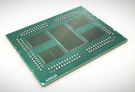 """Trečios kartos """"Threadripper"""" procesoriai bus išleidžiami spalį"""