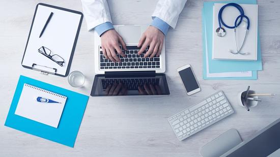 Sveikatos technologijos kelia etinius klausimus