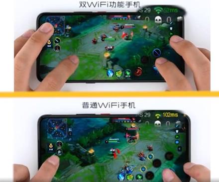 """Kinų nauja technologija įgalins vienu metu prijungti du """"Wi-Fi"""" tinklu"""