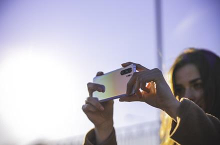 """5 patarimai, padėsiantys sukurti pritrenkiantį """"Instagram"""" kadrą"""