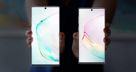 """""""Samsung"""" atstovas paaiškino, kodėl """"Galaxy Note 10"""" neturi 3,5 mm ausinių lizdo"""