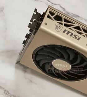"""MSI parodė """"Radeon RX 5700 XT EVOKE"""""""