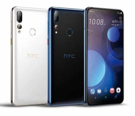 """Legendinė HTC telefonų serija sugrįžta į Europą – """"Desire 19+"""" visus nustebins savo kaina"""