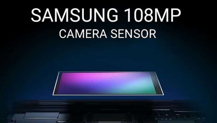 """Neįtikėtina: """"Samsung"""", dirbant kartu su """"Xiaomi"""", pristatė 108 MPx kameros jutiklį telefonams"""