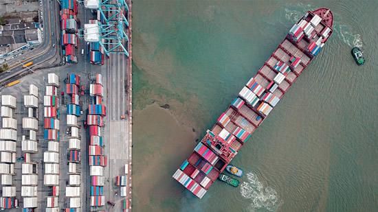 Kaip procesų automatizavimas paveiks transporto ir logistikos srities darbuotojus