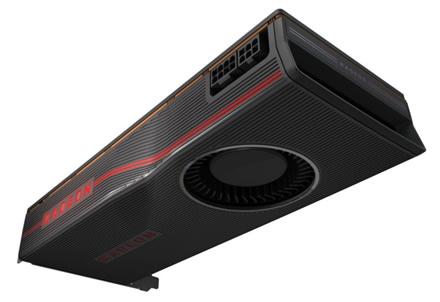 """AMD: """"RX 5700"""" serijai 110 laipsnių C temperatūra yra normalu"""