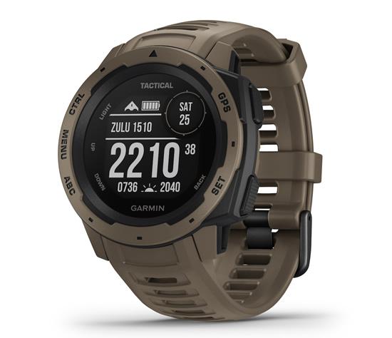 """""""Garmin"""" sukūrė atsparų GPS laikrodį, kuris atitinka net karinius standartus"""