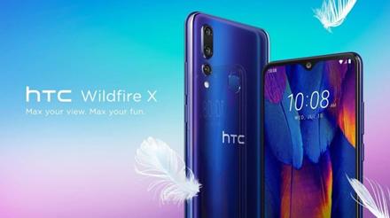 """HTC gaivina ir legendinę """"Wildfire"""" telefonų seriją – pristatytas naujas pigus telefonas"""