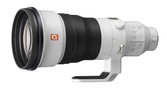 """""""Sony FE 400 mm F2.8 GM OSS"""""""