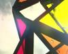 Muzikos festivalyje Belgijoje – saulės ir vėjo energija maitinamas bokštas