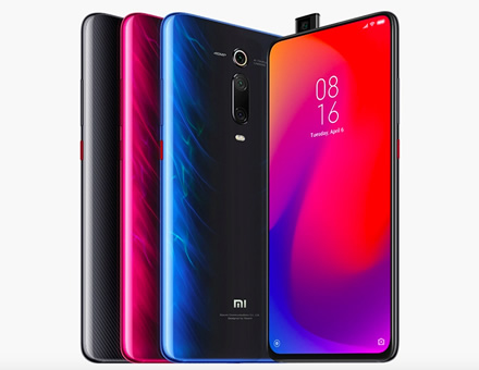 """Xiaomi Mi 9T Pro"" anonsas – ""Redmi K20 Pro"" versija Europai"
