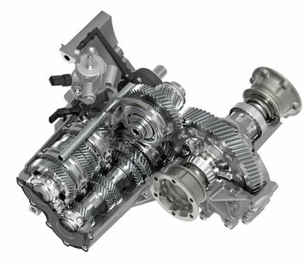 MQ281 yra labai efektyvi ir padės sutaupyti degalų © Gamintojo nuotrauka