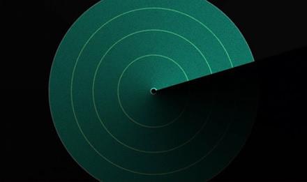 Radaras © Ms. Tech