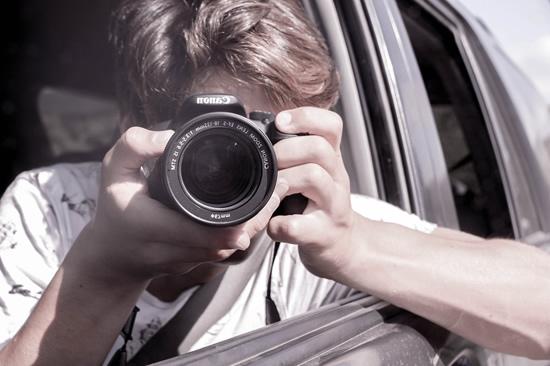 Europos Sąjungoje sugriežtinus asmens duomenų apsaugos reguliavimą Lietuvos vairuotojų įpročių nepasikeitė
