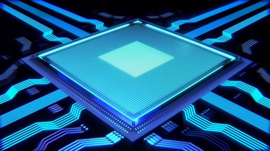 Dirbtinio intelekto algoritmams sukurtas milžiniškas procesorius