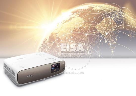 """Geriausias kainos ir kokybės santykis tarp projektorių 2019-2020: """"BENQ CINEPRIME W2700"""""""