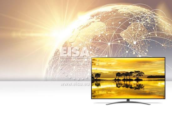 """Geriausias Premium OLED televizorius 2019-2020: """"LG OLED65E9"""""""