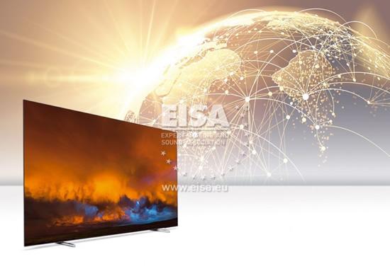 """Geriausias kainos ir kokybės santykis tarp OLED televizorių 2019-2020: """"PHILIPS 55OLED804"""""""