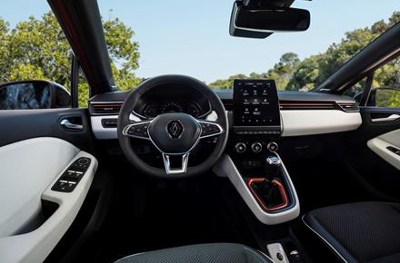 """Penktoji """"Renault Clio"""" karta: laukiamas ir hibridas"""
