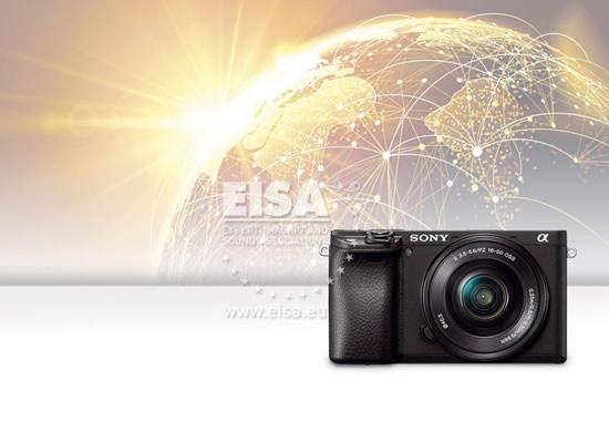 """Geriausia foto ir vaizdo kamera 2019-2020: """"SONY α6400"""""""