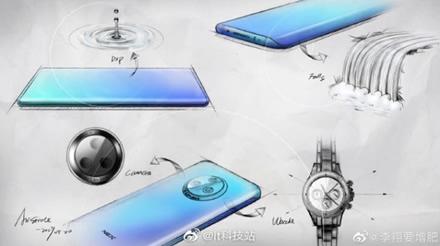 Kinai kuria geriausią metų telefoną – 120 W greitas įkrovimas, milžiniškas ekranas ir aukščiausios klasės galimybės