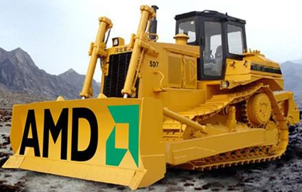 """AMD teko sumokėti 12,1 mln. USD kompensacija """"Bulldozer"""" procesorių pirkėjams"""