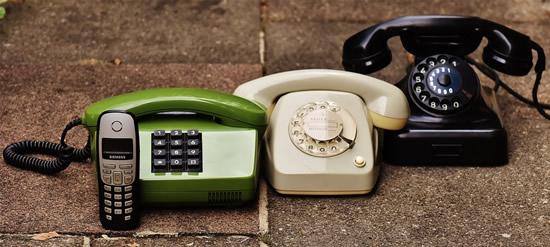 Kodėl Lietuvos telefono kodas yra būtent +370? Atsakymą surasime Šaltojo karo istorijoje