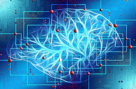 E. Muskas: žmonės nuo dirbtinio intelekto bus atsilikę tarsi šimpanzės nuo žmonių