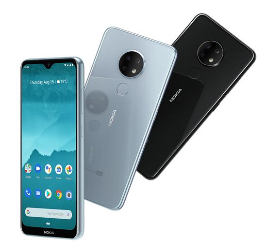 """Berlyne pristatyti nauji """"Nokia"""" telefonai"""