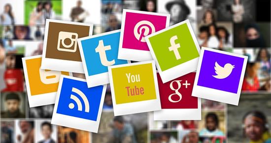 Besimokant gyventi su socialiniais tinklais