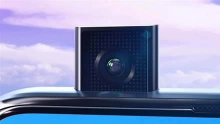 "Debiutavo ""Huawei Enjoy 10 Plus"" su triguba kamera ir talpia baterija"