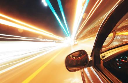 Greičio mėgėjai perspėjami – keliuose daugėja vidutinio greičio matuoklių
