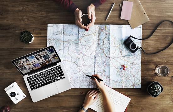 Lietuvos turizmo forumas: kelionės – vis labiau skaitmeninės
