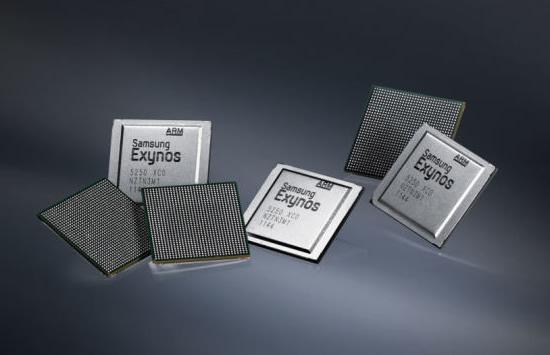 """""""Samsung"""" integravo 5G modemą į savo naujausią procesorių"""