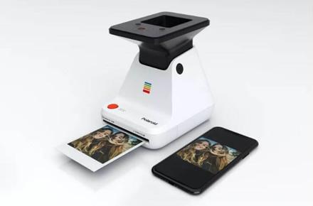 """""""Polaroid Originals"""" išleis nuotraukų spausdintuvą, kuris galės atspausdinti nuotraukas iš telefono"""