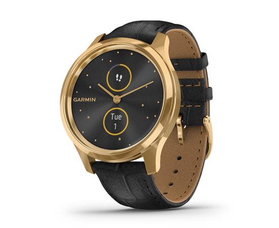 """""""Garmin"""" pristato naujos kartos išmanųjį laikrodį"""