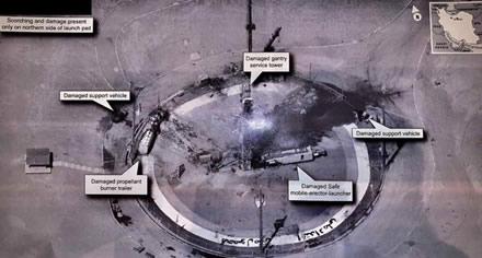 """JAV palydovo užfiksuotas vaizdas stebina savo kokybe © """"Twitter"""""""